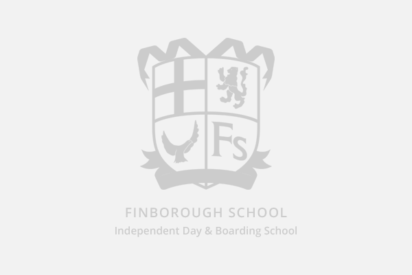 Finborough School Tea Towels