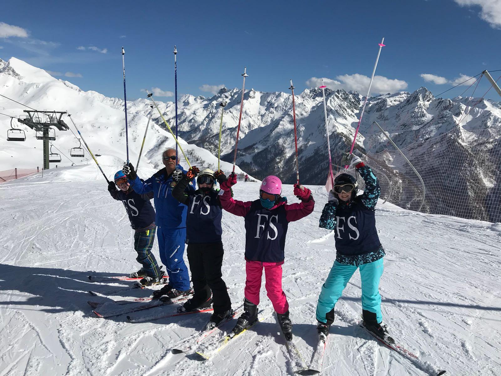 Ski Trip – Day 3