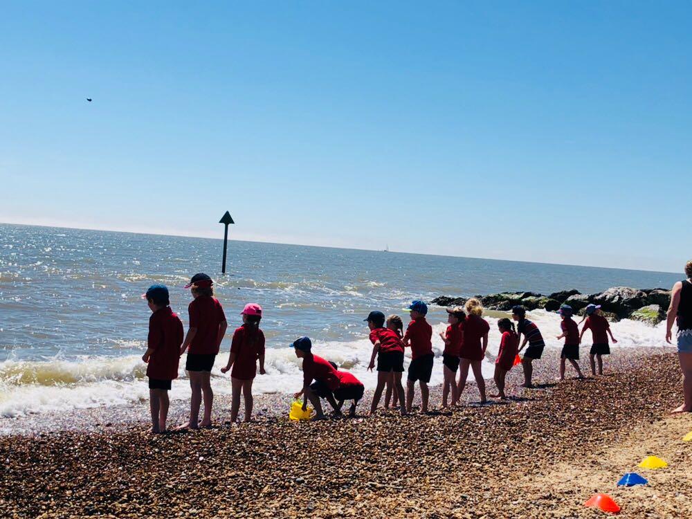 Nursery – Prep 2 Beach Trip 2018