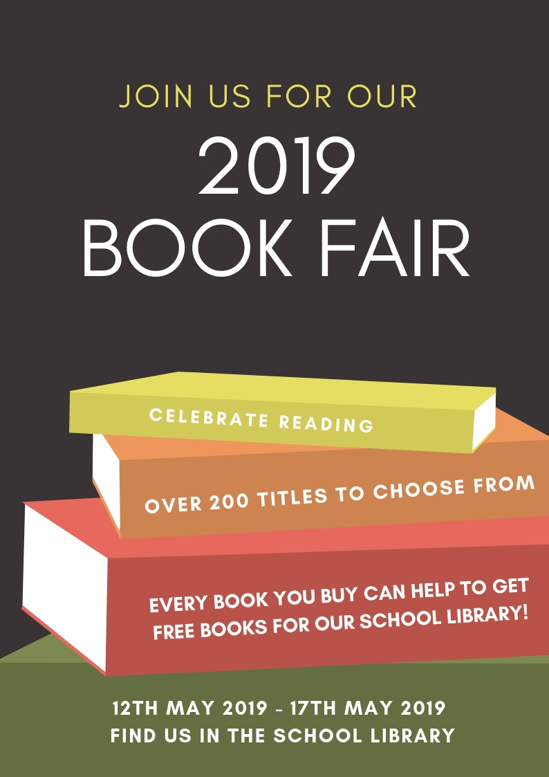 Finborough Book Fair