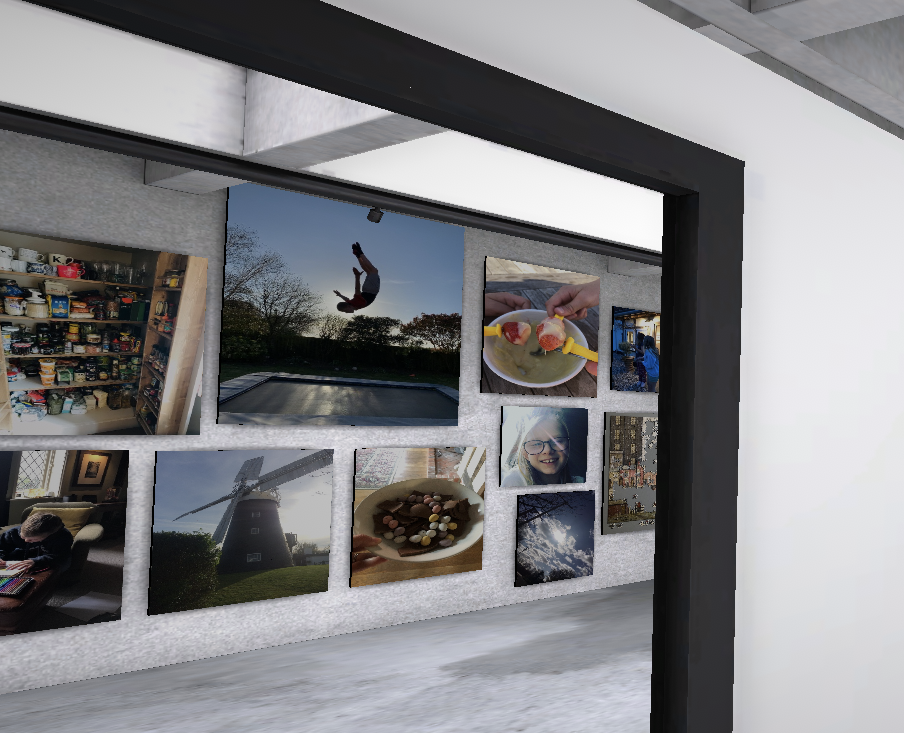 Finborough School Art Exhibition 2020