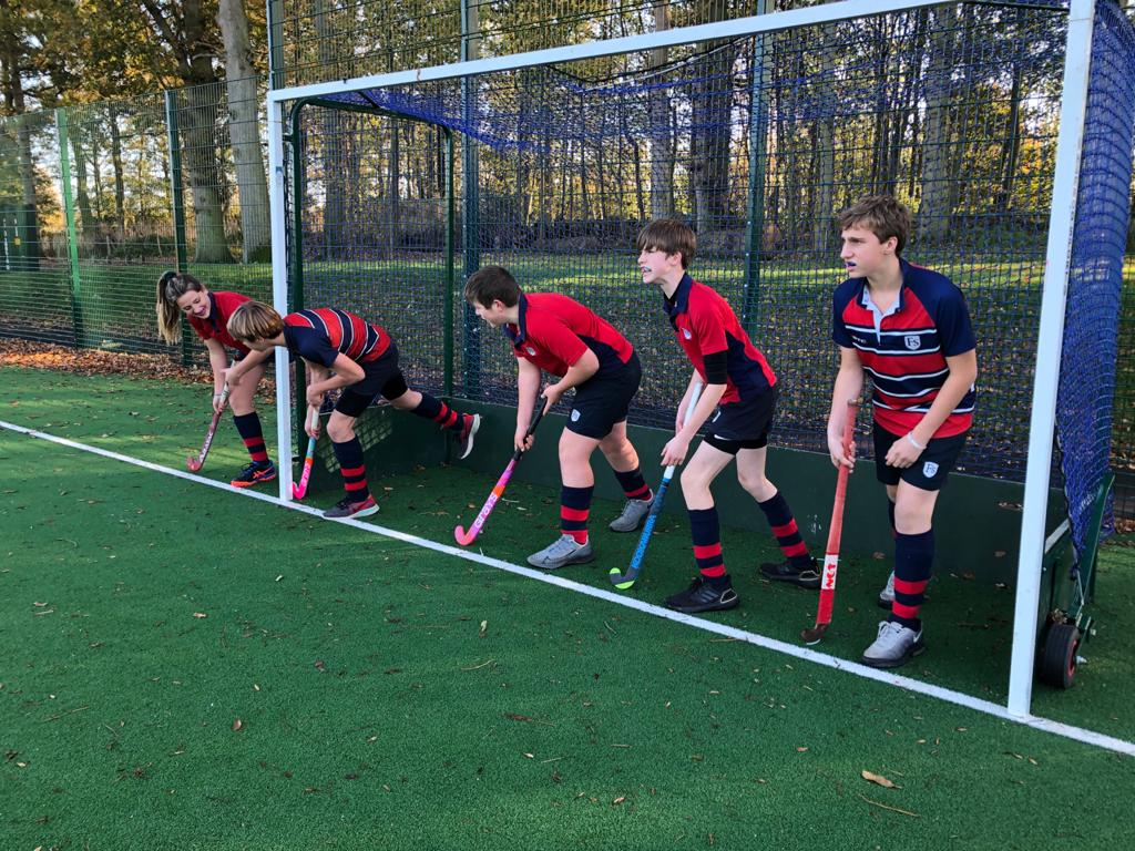 Exciting New Senior School Hockey Tournament
