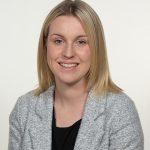 Miss Ella Andrews, Head of Boarding