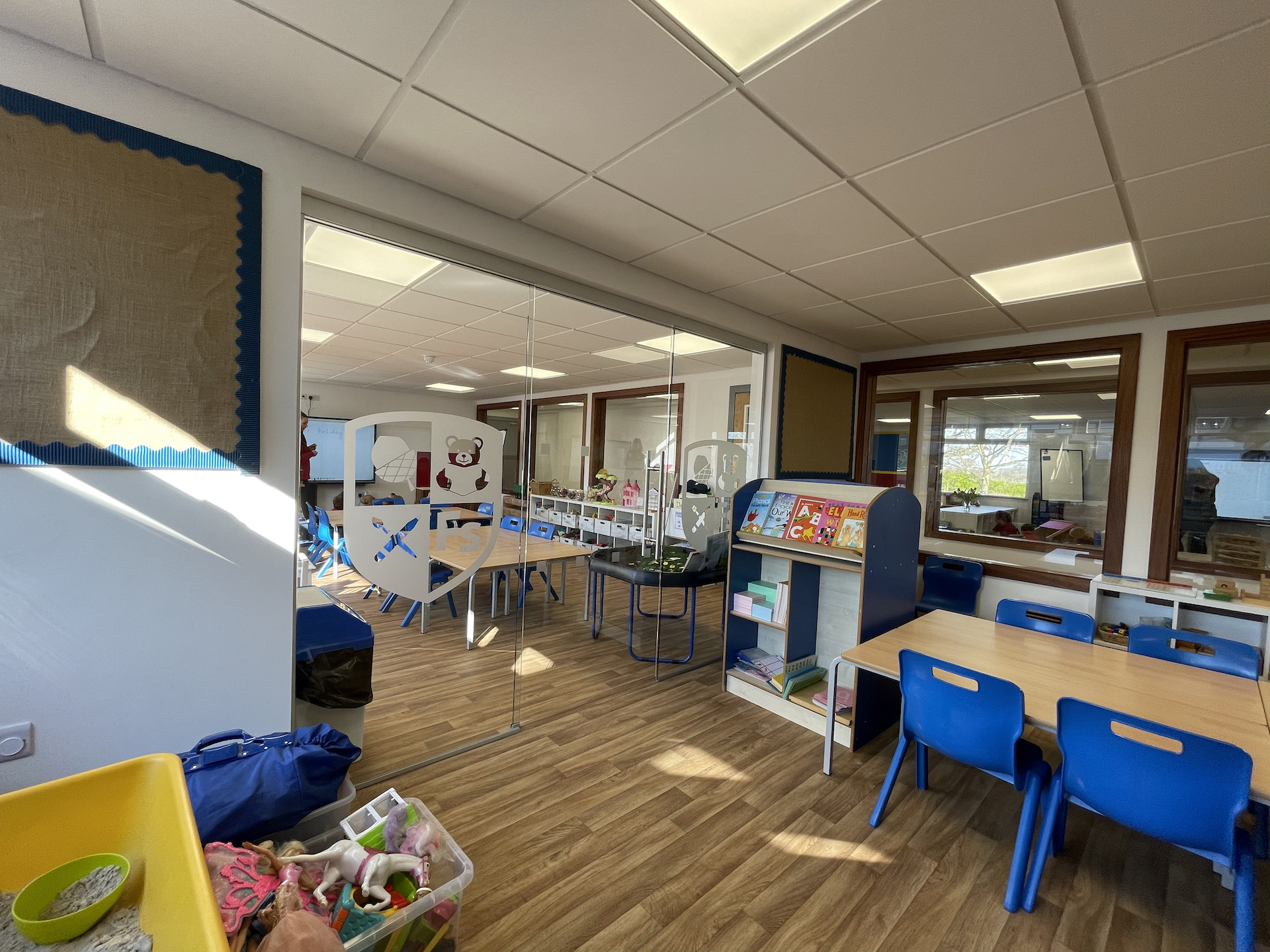 All New Purpose Built Pre-Prep Learning Centre – Open Day